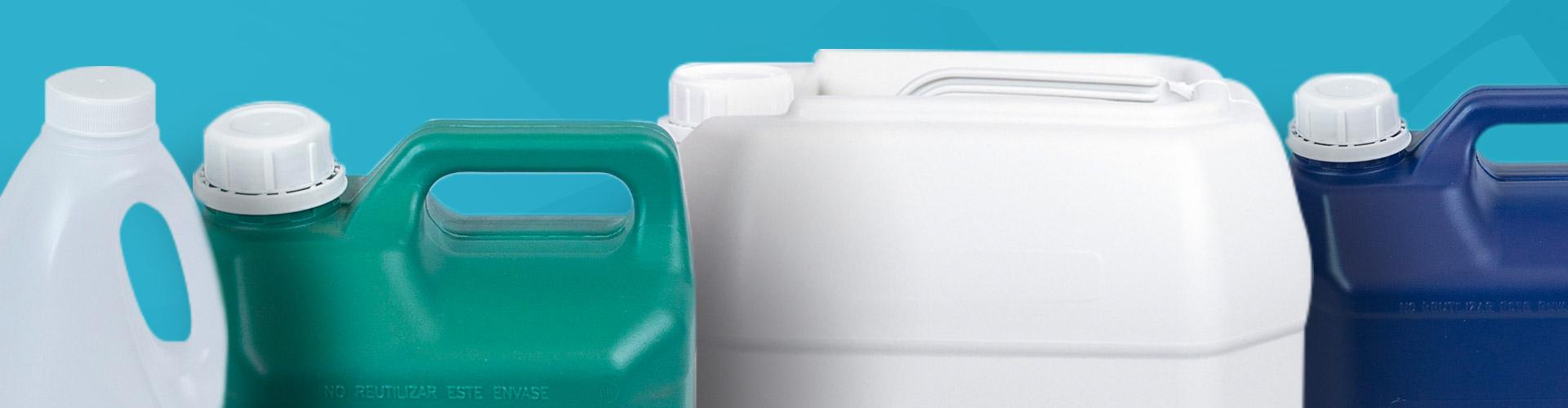 Fabricante de Embalagens Plásticas para Saneantes