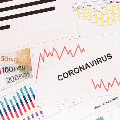 FED: há economia saudável, mas setor afetado por covid demorará a se recuperar