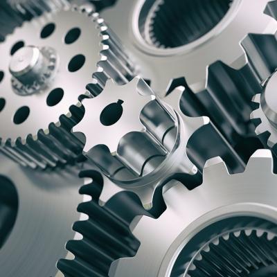 Indústria forte deve ser prioridade para o país, mostra pesquisa