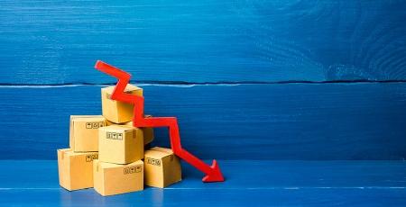 OCDE diz que Brasil é única grande economia em desaceleração no mundo